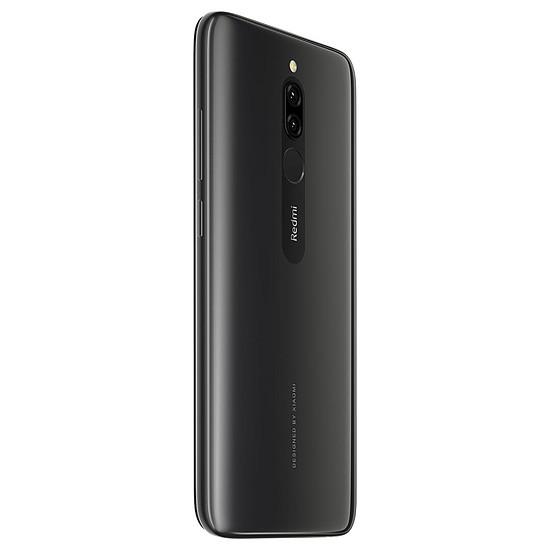 Smartphone et téléphone mobile Xiaomi Redmi 8 (noir) - 32 Go - Autre vue