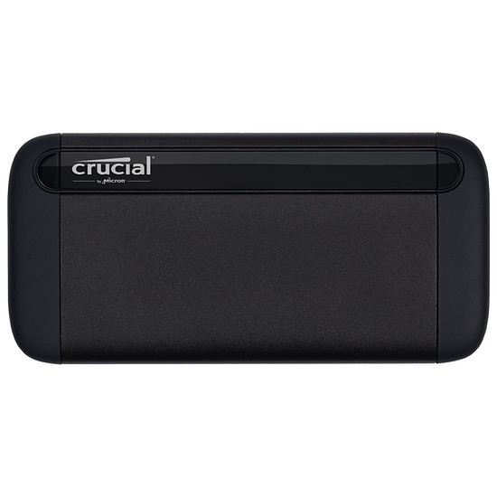 Disque dur externe Crucial X8 Portable SSD 1 To