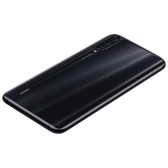Smartphone et téléphone mobile Xiaomi Mi 9 Lite (Noir) - 128 Go - Autre vue