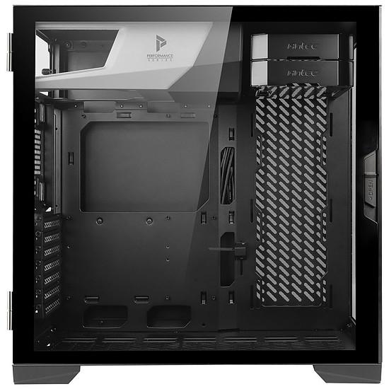 Boîtier PC Antec P120 Crystal - Autre vue