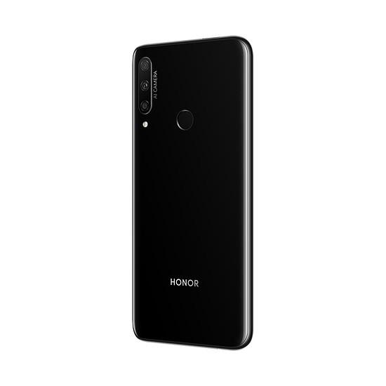 Smartphone et téléphone mobile Honor 9X (Noir) - 128 Go - Autre vue