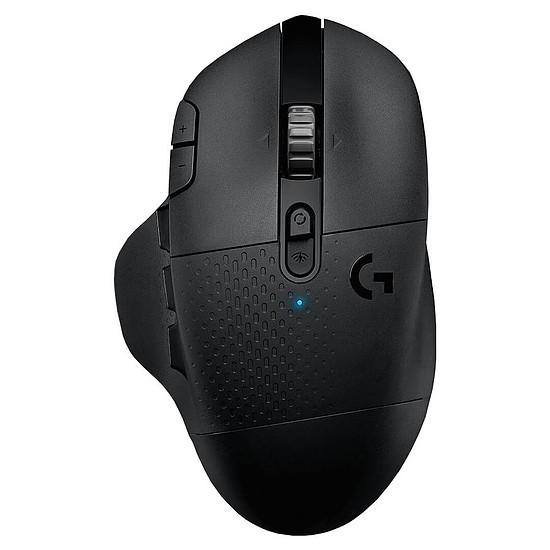 Souris PC Logitech G604 Lightspeed