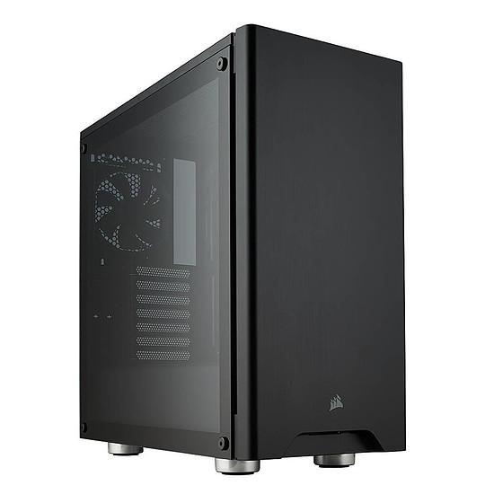 PC de bureau Materiel.net CanHard 2020.2 par Canard PC [ PC Gamer ]