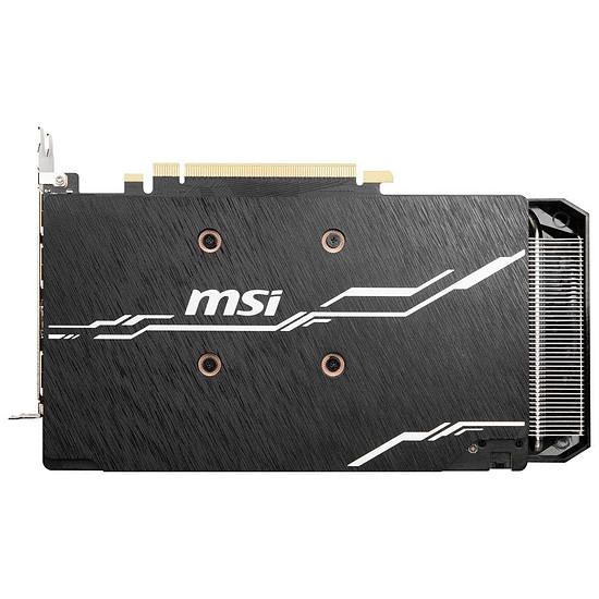 Carte graphique MSI GeForce RTX 2070 Ventus GP - Autre vue