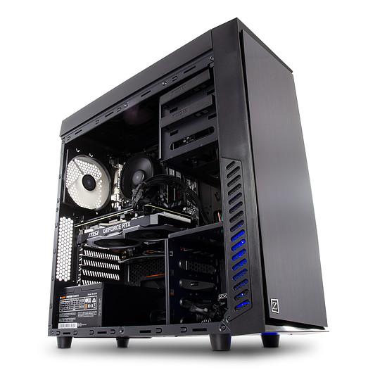 PC de bureau Materiel.net Sparkle [ Win10 - PC Gamer ]