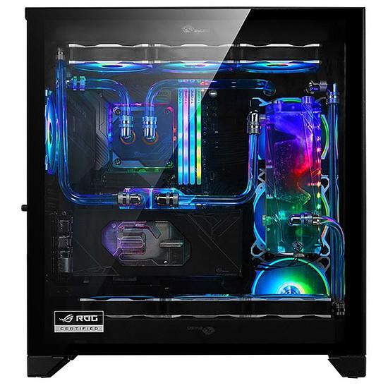 Boîtier PC Lian Li O11D XL ROG Certified - Noir - Autre vue