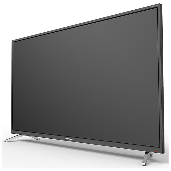 TV Sharp 50BL2EA - TV 4K UHD HDR - 127 cm - Autre vue