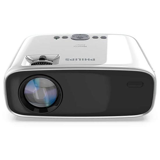 Vidéoprojecteur Philips NeoPix Easy+ - LCD LED WVGA - 2600 Lumens