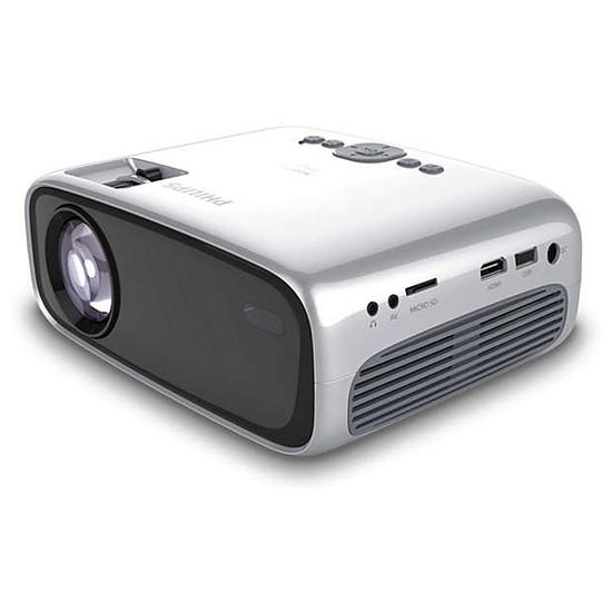 Vidéoprojecteur Philips NeoPix Easy+ - LCD LED WVGA - 2600 Lumens - Autre vue