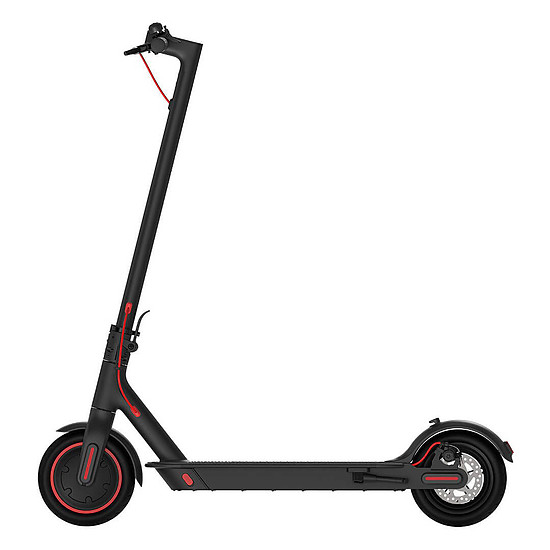 Trottinette électrique Xiaomi Mi Electric Scooter Pro Noir