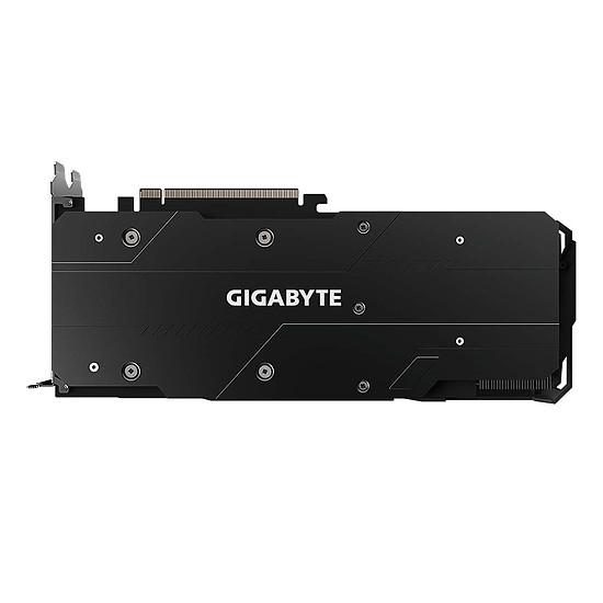 Carte graphique Gigabyte GeForce RTX 2060 SUPER Gaming OC 3X - Autre vue