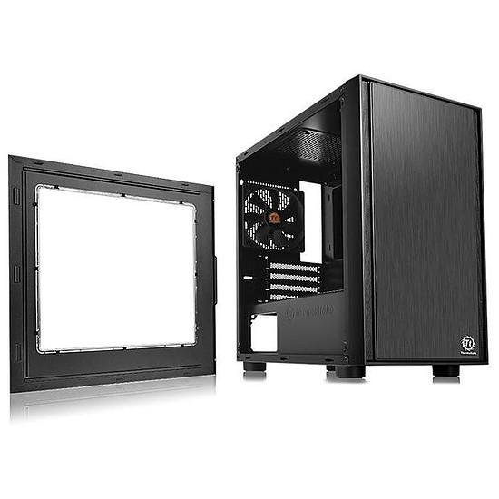 Boîtier PC Thermaltake Versa H17 Window - Autre vue