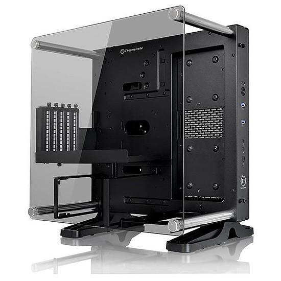 Boîtier PC Thermaltake Core P1 Tempered Glass Edition