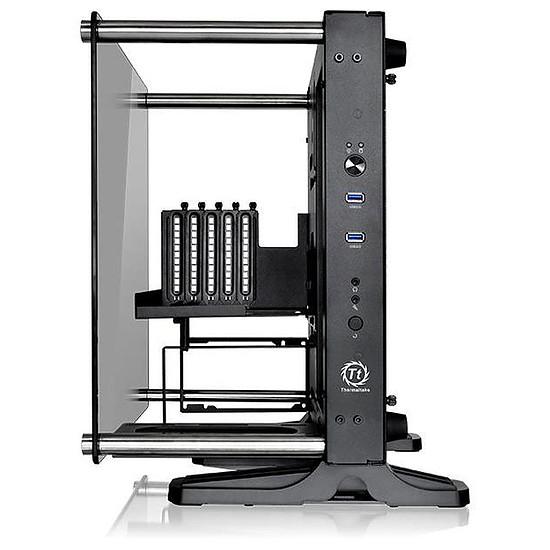 Boîtier PC Thermaltake Core P1 Tempered Glass Edition - Autre vue