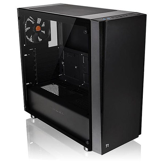 Boîtier PC Thermaltake Versa J21 Tempered Glass Edition