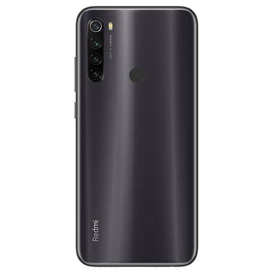Smartphone et téléphone mobile Xiaomi Redmi Note 8T Gris - 64 Go - Autre vue