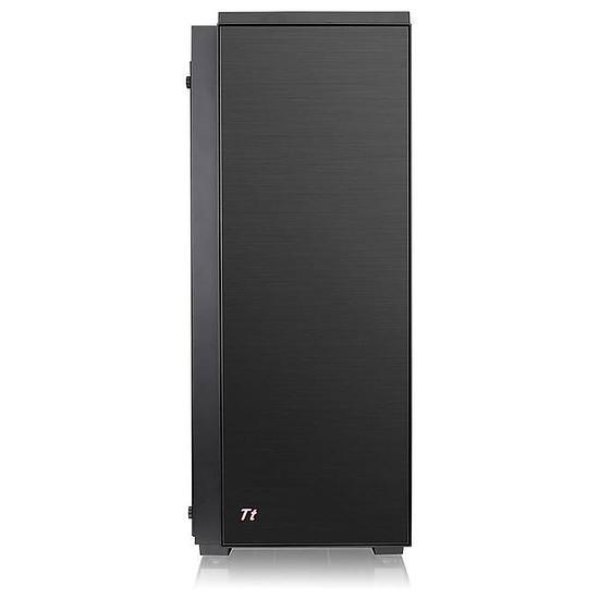 Boîtier PC Thermaltake Versa C23 RGB - Noir - Autre vue