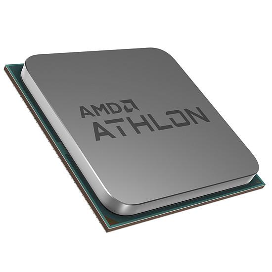 Processeur AMD Athlon 3000G (3.5 GHz) - Autre vue