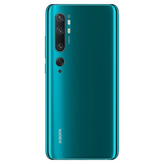 Smartphone et téléphone mobile Xiaomi Mi Note 10 Vert - 128 Go - Autre vue
