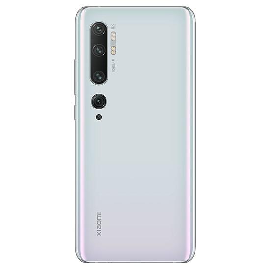 Smartphone et téléphone mobile Xiaomi Mi Note 10 Blanc - 128 Go - Autre vue
