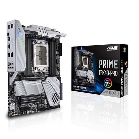 Carte mère Asus PRIME TRX40-Pro
