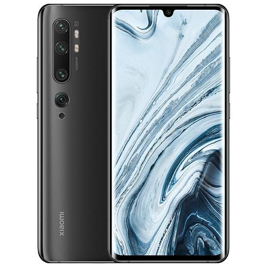 Smartphone et téléphone mobile Xiaomi Mi Note 10 Noir - 128 Go