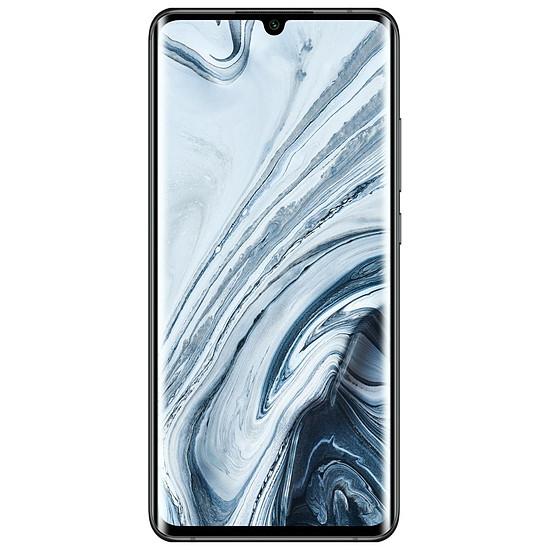 Smartphone et téléphone mobile Xiaomi Mi Note 10 Noir - 128 Go - Autre vue