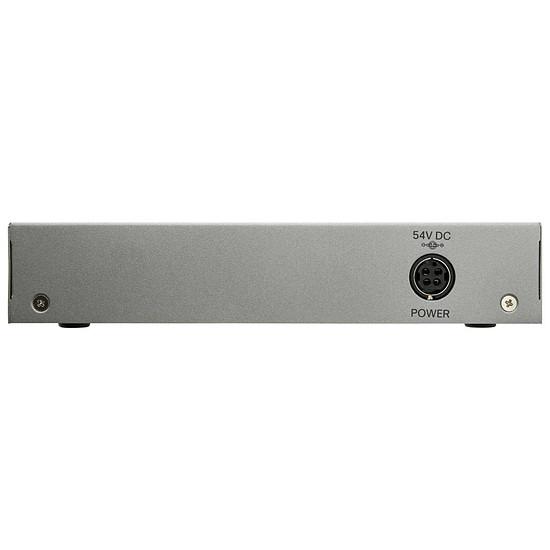 Switch et Commutateur Cisco SG250-08HP - Autre vue