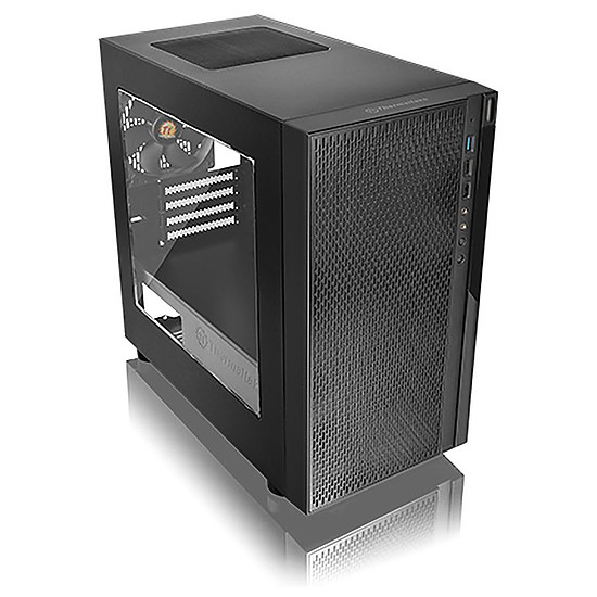 Boîtier PC Thermaltake Versa H18 - Autre vue