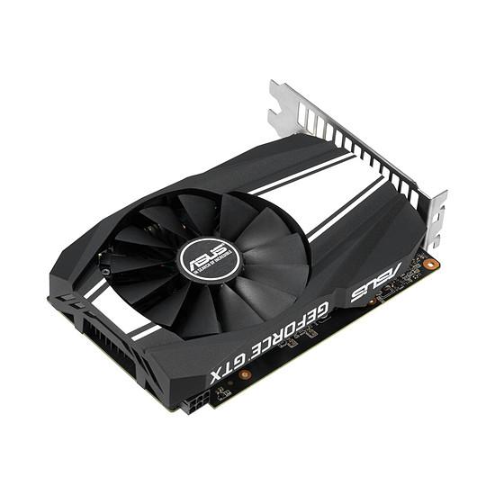 Carte graphique Asus GeForce GTX 1650 SUPER Phoenix OC - Autre vue
