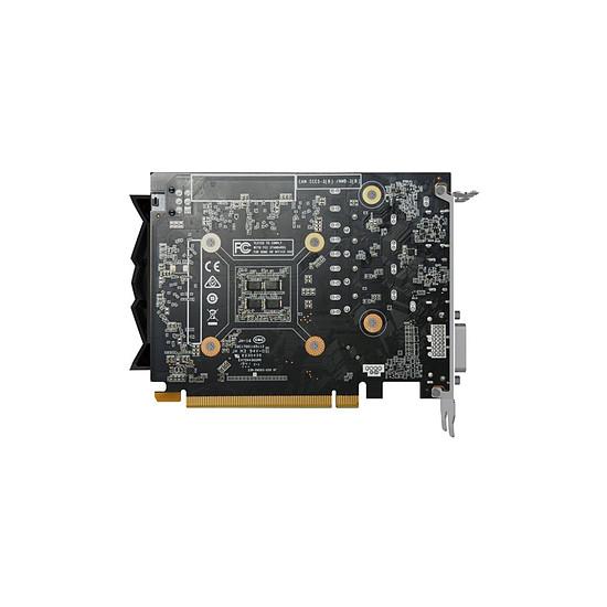 Carte graphique Zotac GeForce GTX 1650 SUPER Twin Fan - Autre vue