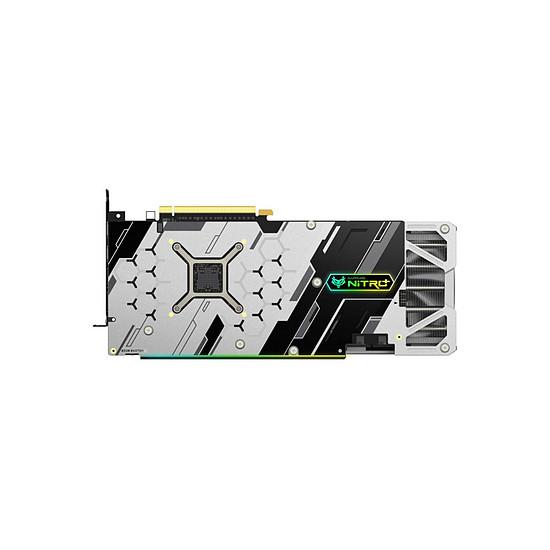 Carte graphique Sapphire Radeon RX 5700 XT Nitro+ Special Edition - Autre vue