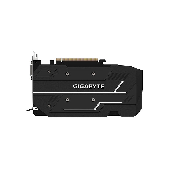 Carte graphique Gigabyte GeForce GTX 1650 Super WindForce OC - Autre vue