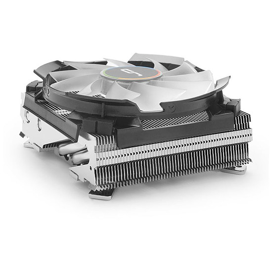 Refroidissement processeur CRYORIG C7 RGB - Autre vue