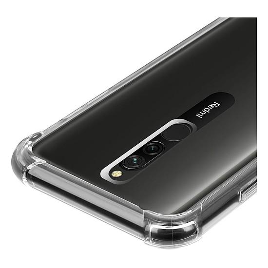 Coque et housse Akashi Coque TPU Angles Renforcés Xiaomi Redmi 8 - Autre vue
