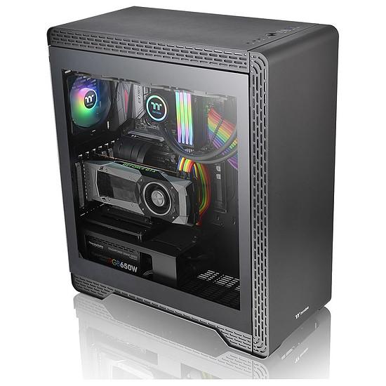 Boîtier PC Thermaltake S500 TG - Autre vue
