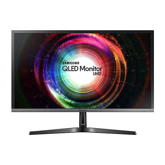 Écran PC Samsung U28H750UQU