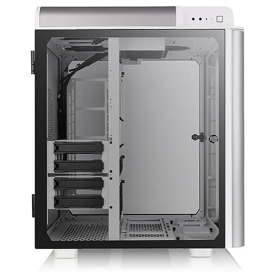 Boîtier PC Thermaltake Level 20 HT Snow Edition - Autre vue