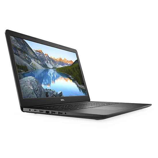 PC portable DELL Inspiron 17 3793 (6RHPP)