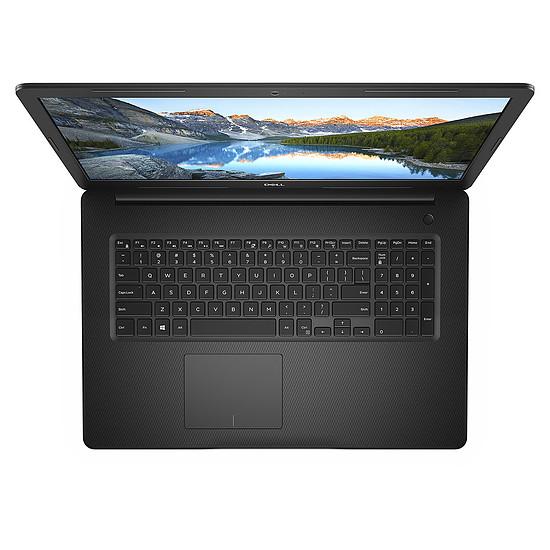 PC portable DELL Inspiron 17 3793 (NN13W) - Autre vue