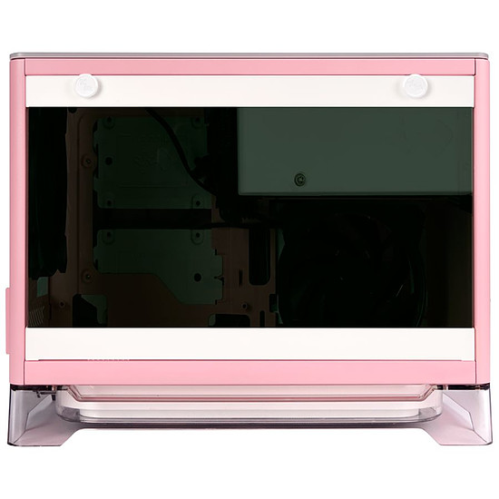 Boîtier PC In Win A1 PLUS - Rose - Autre vue