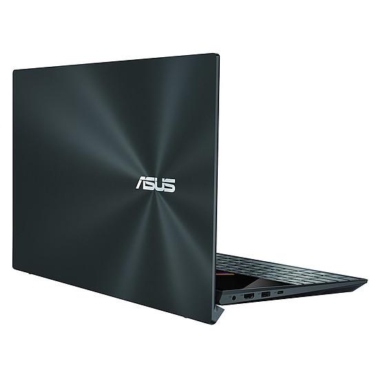 PC portable ASUS ZenBook Duo UX481FA-BM010T - Autre vue