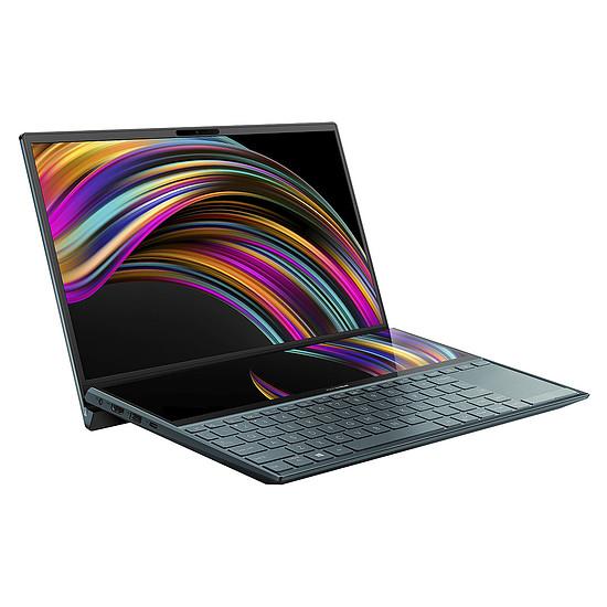 PC portable ASUS ZenBook Duo UX481FA-BM011T