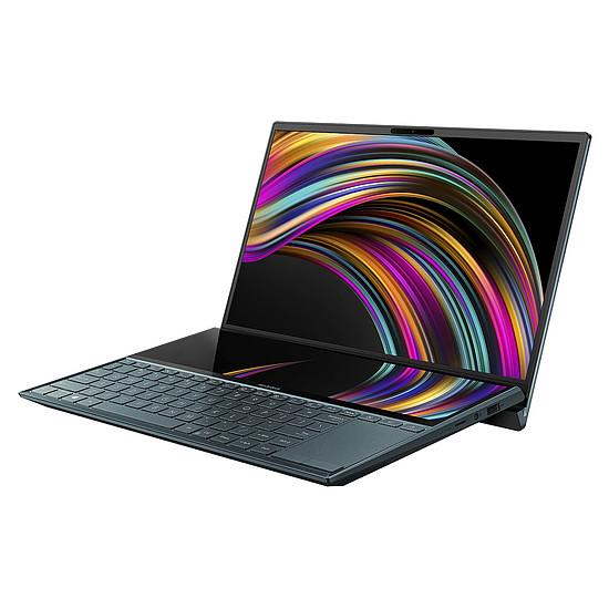 PC portable ASUS ZenBook Duo UX481FA-BM011T - Autre vue