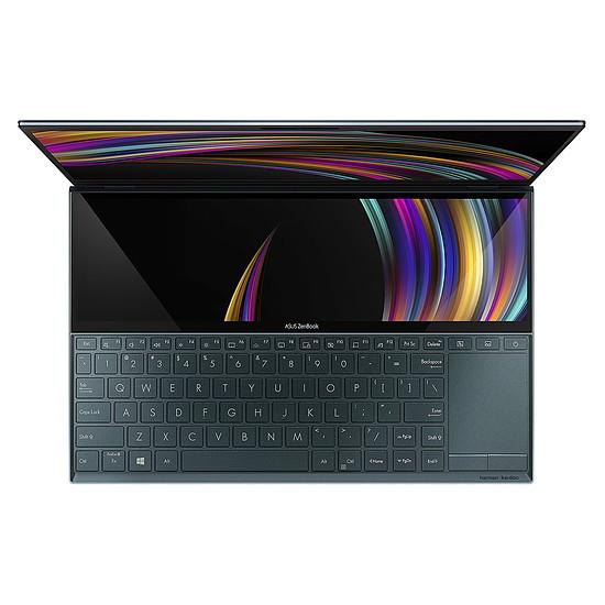 PC portable ASUS ZenBook Duo UX481FA-HJ047T - Autre vue