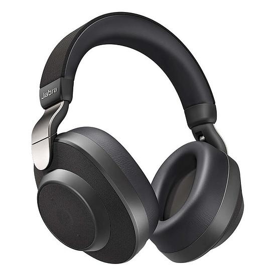 Casque Audio Jabra Elite 85h Titanium Black - Casque sans fil