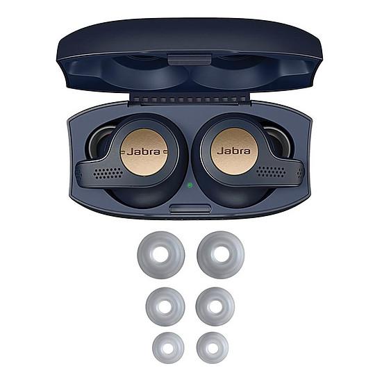 Casque Audio Jabra Active Elite 65t Copper Blue - Ecouteurs sans fil - Autre vue