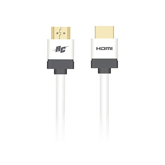 HDMI Real Cable MONITEUR Câble HDMI High Speed Ethernet - 1,5 m - Autre vue