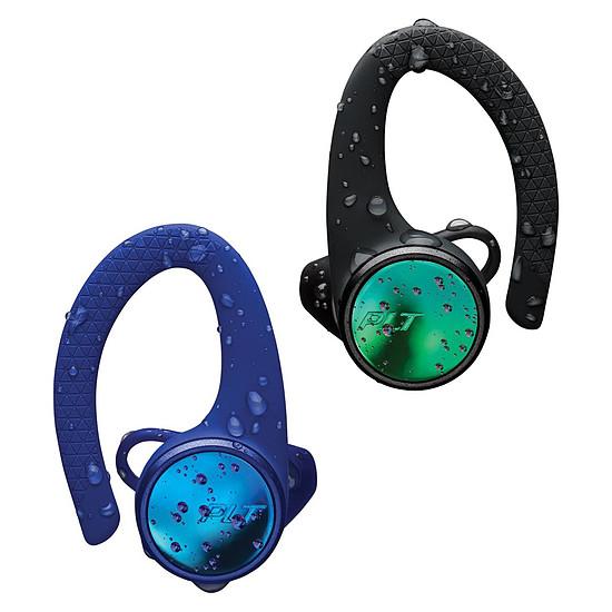 Casque Audio Plantronics BackBeat FIT 3150 Noir / Bleu - Autre vue