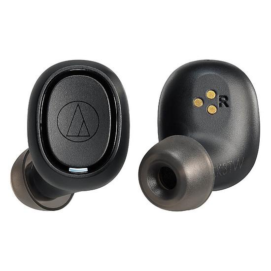 Casque Audio Audio-Technica ATH-CK3TW Noir - Écouteurs sans fil - Autre vue